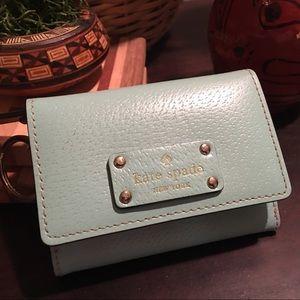 Kate Spade card holder/wallet